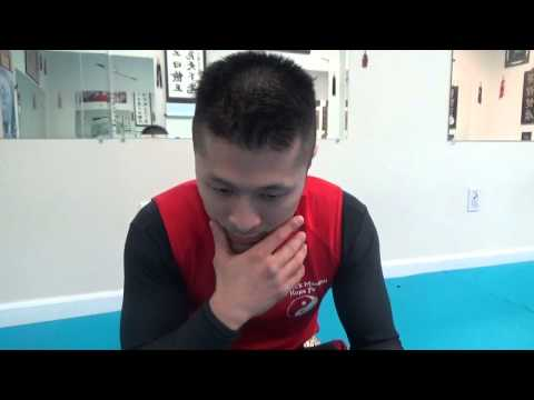 The Importance of Verbal Martial Arts Training - Verbal Kung Fu - Emotional Toughness Image 1