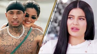 Tyga STILL Trying to Replace Kylie Jenner with Lookalikes