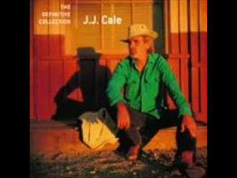 Jj Cale - Thirteen Days