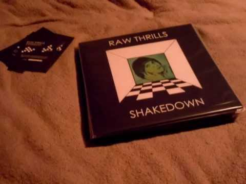 Raw Thrills - Sonia