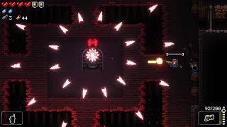 Zaybak Plays Enter the Gungeon: AG&D - Episode 24 [Crystal]