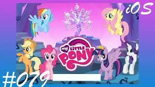 Lets Play My Little Pony #079 Freedom for the tree
