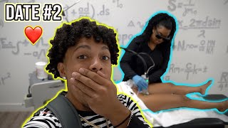 Date #2 With Bae! | Girlfriend...?