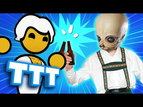 Download  GERMAN STAR WARS | Gmod TTT Gratis, download lagu terbaru