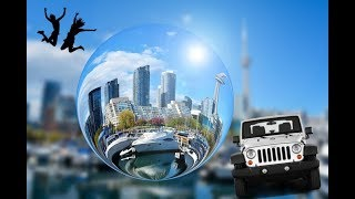 Jeep Financing Company In Toronto
