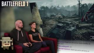 Through Mud and Blood   Battlefield 1 AWESOME!