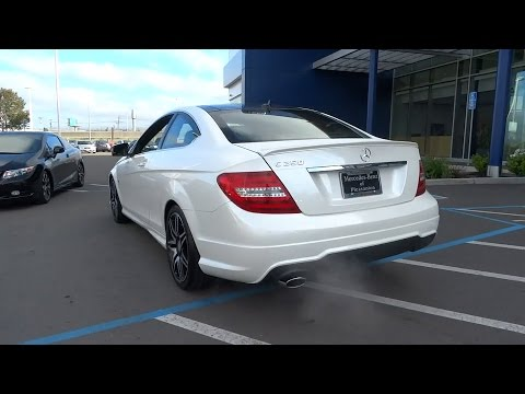 2013 Mercedes-Benz C-Class Pleasanton, Walnut Creek, Fremont, San Jose, Livermore, CA 27894
