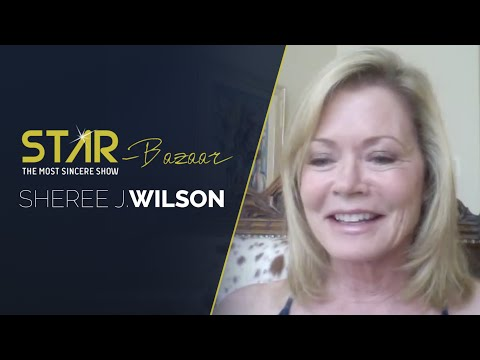 Wilson sheree fucking j