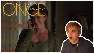 Once Upon A Time - Season 4 Episode 18 (REACTION) 4x18 Heart of Gold