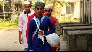মাটির মানুষ ...Matir Manush. Rafat .অসাধারন কাহিনী  Bangla new offical video song 2017
