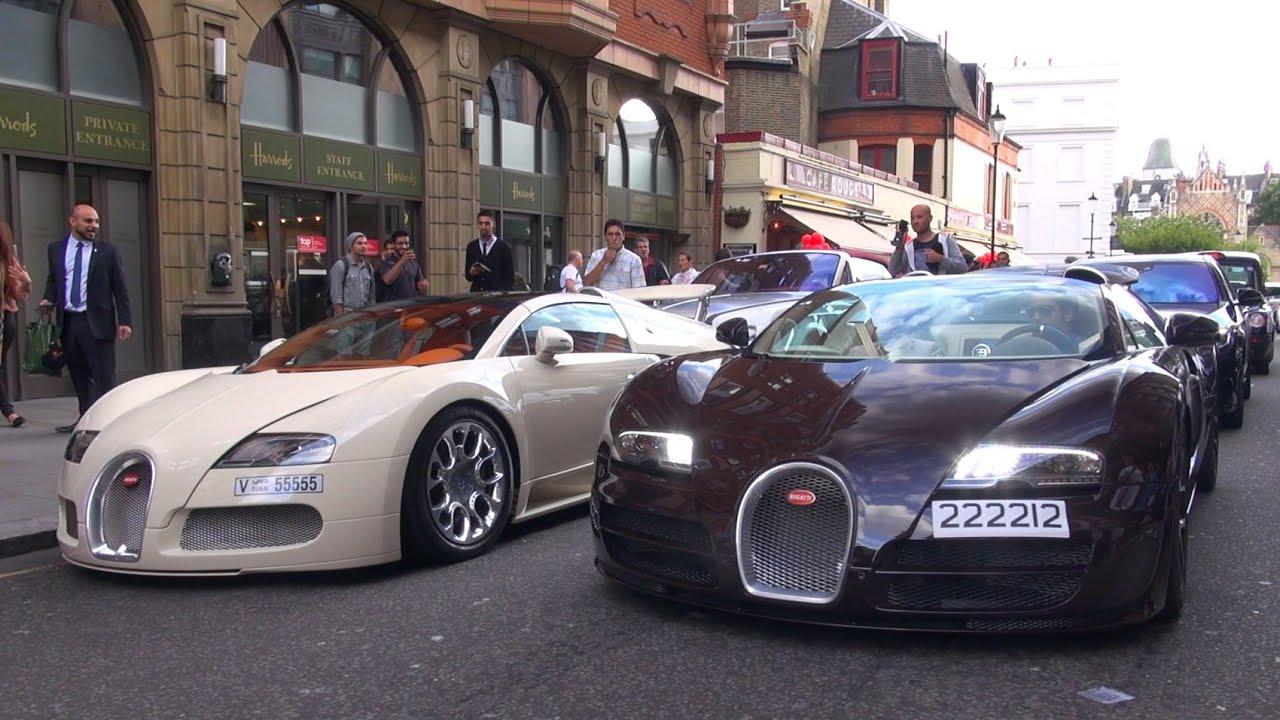 bugatti veyron 16 4 grand sport vitesse on the road in london youtube. Black Bedroom Furniture Sets. Home Design Ideas