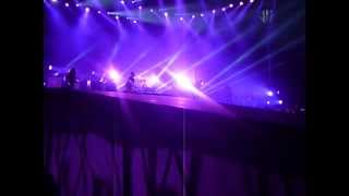 Evanescence - Bring Me To Life - Live Sonisphere 2012