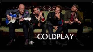 Watch Coldplay Spanish Rain video