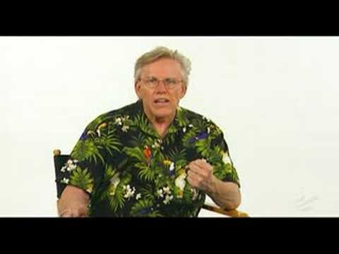 Motivational clichés by Gary Busey