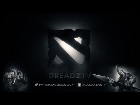 Dread. Shadow Demon. Лезгинка!!!