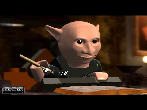 Lego Harry Potter: Years 1-4 Gameplay (PC HD)