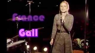 Watch France Gall Ich Liebe Dich So Wie Du Bist video