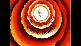 Watch Stevie Wonder Saturn video