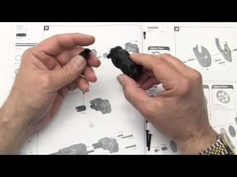 Axial Yeti Build Video #19