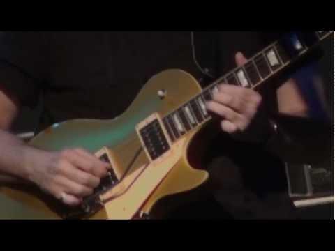 Steve Hackett - Enter The Night - Gloucester Guildhall