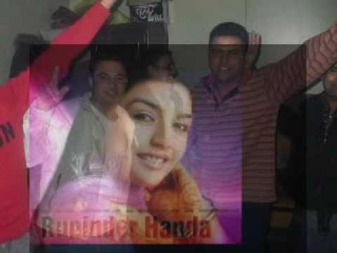 bai amarjit and miss pooja brand new song chit malo mali  (sidhu...