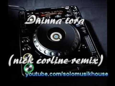 Ininna Tora (nick Corline Remix) video
