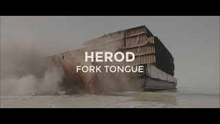 Herod - Fork Tongue (Official Video) feat. Bill Steer (Carcass)