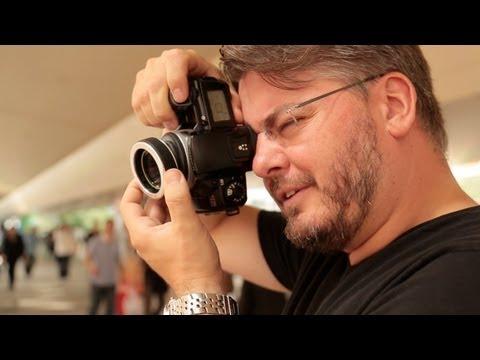 Vincent Laforet, Cheap Camera Challenge ®