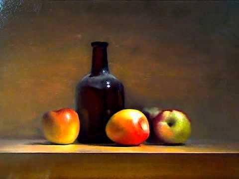 essays on still life paintings
