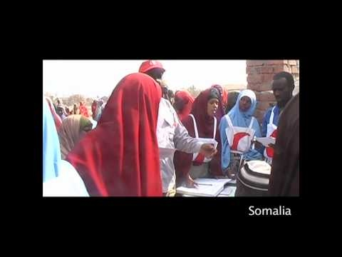 UNICEF Somalia country programme faces, and overcomes, multiple challenges