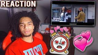 Ella Mai - Shot Clock Music Video | REACTION