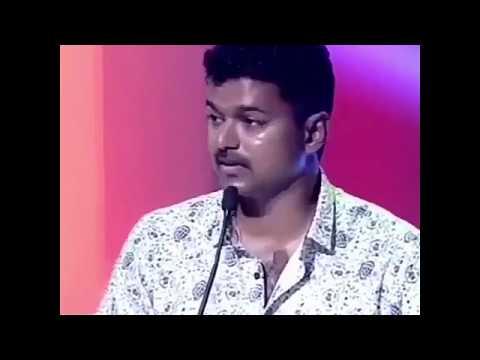 WhatsApp status vijay anna mass dialogue