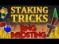 Elkoy : Staking Tricks : EP1 : RNG Boosting!