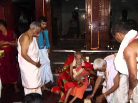 Madhwa Vijaya Mangala.wmv video