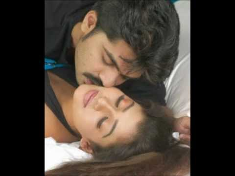 Nayanthara Hot Kiss video