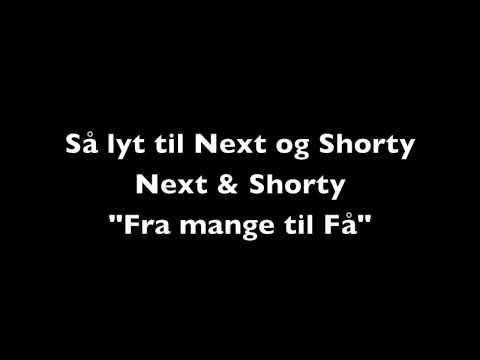 Next - Shorty