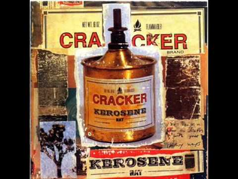 Cracker - Fucking up