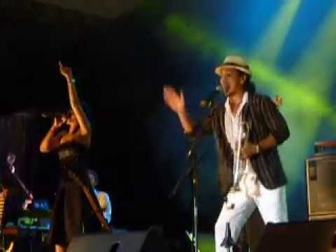 Penang World Music Festival 2013 -- Saharadja/Bali-Indonesia 1