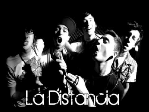 Deny - La Distancia