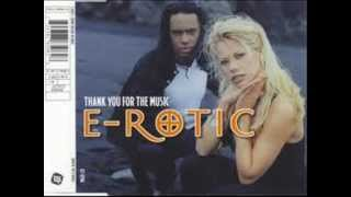 E-Rotic - Send Me a Message of Love