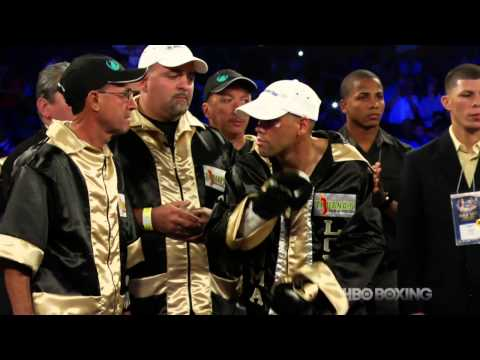 2 Days Mikey Garcia (HBO Boxing) Image 1