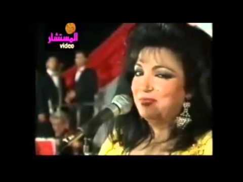سميرة توفيق = سميرة توفيق Samira Taoufik وين ما تروح = Wein Ma Trouh