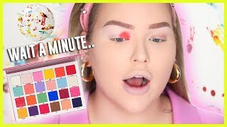JEFFREE STAR Jawbreaker Collection Review | NikkieTutorials