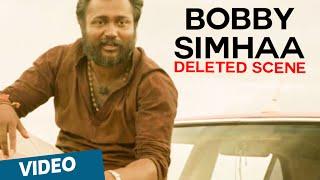 Tribute to Bobby Simhaa's National Award | Deleted Scene | I'm an Artist | Jigarthanda