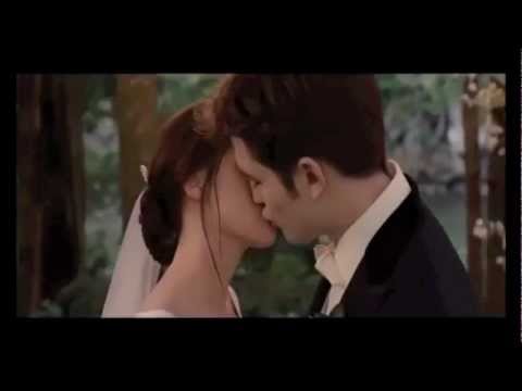 A Thousand Years part 2 Twilight Music Video - Chr...