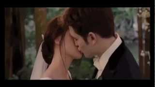 A Thousand Years part 2 Twilight Music Video - Christina Perri ft Steve Kaze