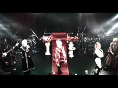 Versailles - Node of Scherzo