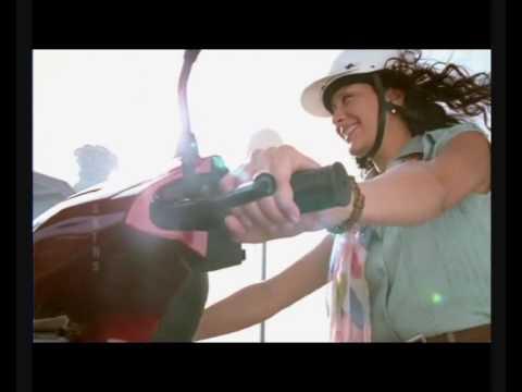 Bajaj Scooty Commercial – Wave DTSi