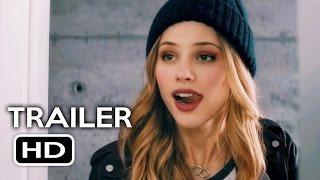 Before I Fall Official Trailer #2 (2017) Zoey Deutch, Kian Lawley Drama Movie HD