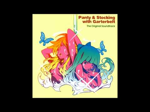 TCY FORCE - CHOCOLAT (Panty & Stocking with Garterbelt OST) HD